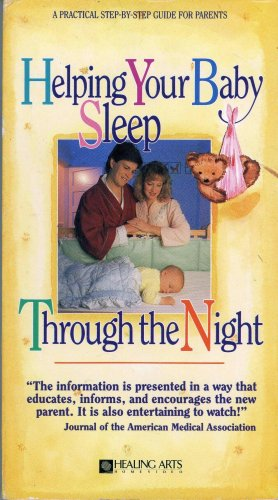 Helping Your Baby Sleep through the Night