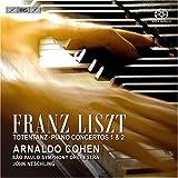 Liszt: Totentanz; Piano Concertos Nos. 1 & 2 [Hybrid SACD]