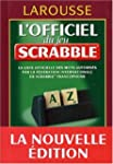 L'Officiel du Scrabble, �dition 2004