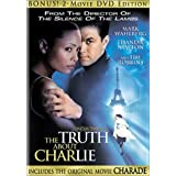 Truth About Charlie [DVD] [2003] [Region 1] [US Import] [NTSC]by Cary Grant