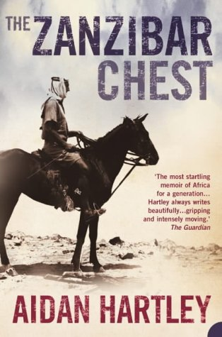 Sale alerts for Harper Perennial The Zanzibar Chest: A Memoir of Love and War - Covvet