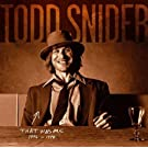 That Was Me - The Best Of Todd Snider 1994-1998