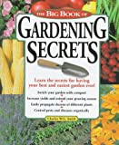 The Big Book of Gardening Secrets Reviews