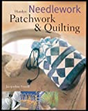 Jacqueline Farrell Needlework: Patchwork and Quilting