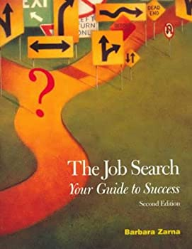 "Cover of ""The Job Search: Your Guide to S..."