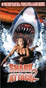 Shark Attack 2 [VHS]