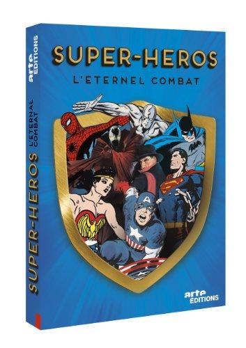 Super-héros, l'éternel combat