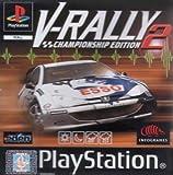 V-Rally 2: Championship Edition
