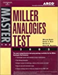 Master the Miller Analogies Test 2003