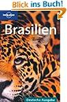 Lonely Planet Reisef�hrer Brasilien