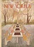 img - for The New Yorker, Sept. 29, 1975