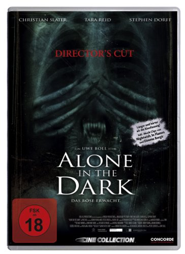 Alone in the Dark [Director's Cut]