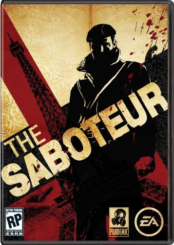The Saboteur [Download]
