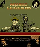 img - for Musical Legends (Monumental Musical Memories) book / textbook / text book