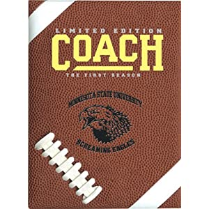 Coach - The First Season (Limited Edition) movie