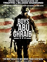 Boys of Abu Ghraib [HD]