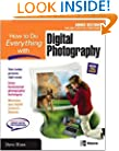 How to Do Everything with Digital Photography (How to Do Everything)