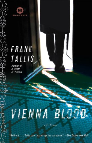 Vienna Blood: A Max Liebermann Mystery