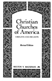 img - for Christian Churches of America: Origins and Beliefs book / textbook / text book