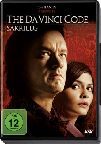 The Da Vinci Code - Sakrileg [2 DVDs]