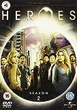 Heroes - Season 2 - Complete [DVD]