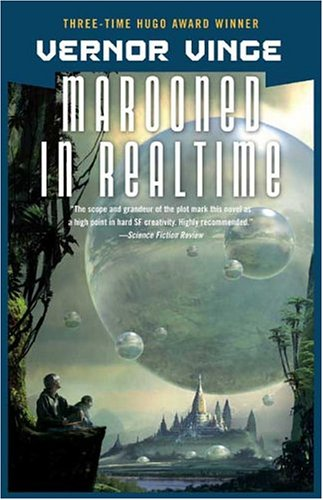 Image for Marooned in Realtime