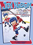 img - for Jim Nasium Is a Hockey Hazard book / textbook / text book