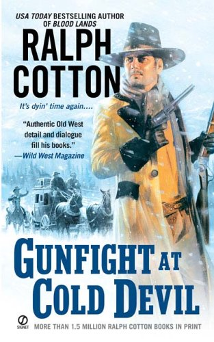 Image for Gunfight at Cold Devil