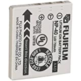 Fujifilm NP40 Rechargeable Battery for Fuji F402 , F460, F470, F480, F650, F700, F810, V10, Z1, Z3 & Z5fd Digital Cameras