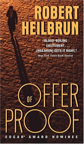 Offer of Proof, ROBERT HEILBRUN
