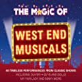 The Magic of the West End Musicals