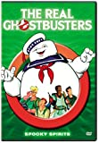 The Real Ghostbusters - Spooky Spirits