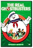 Real Ghostbusters 2: Spooky Spirits [DVD] [Region 1] [US Import] [NTSC]