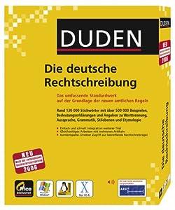 duden die deutsche rechtschreibung 24 auflage office bibliothek f r win mac os x linux. Black Bedroom Furniture Sets. Home Design Ideas