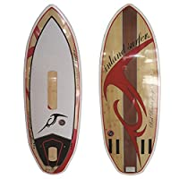 Inland Surfer Red Rocket Wakesurfer from Inland Surfer