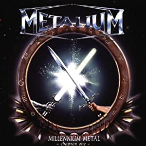 Millenium Metal Chapter One