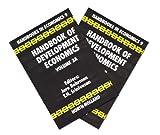 img - for Handbook of Development Economics, Vols. 3A & 3B book / textbook / text book