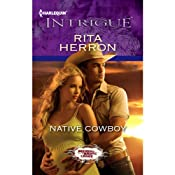 Native Cowboy | [Rita Herron]