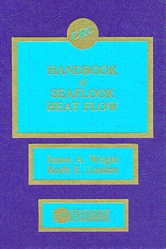 CRC Handbook of Seafloor Heat Flow