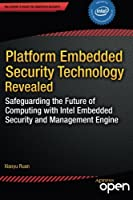 Platform Embedded Security Technology Revealed Front Cover