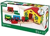 Brio My First Railway 15 Piece Train Gift Set