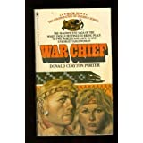 War Chief (The Colonization of America Series: Book III)