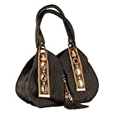 Kentworld Women's Handbag Black OL76BL