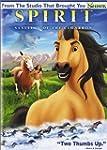 Spirit: Stallion of the Cimarron (Wid...