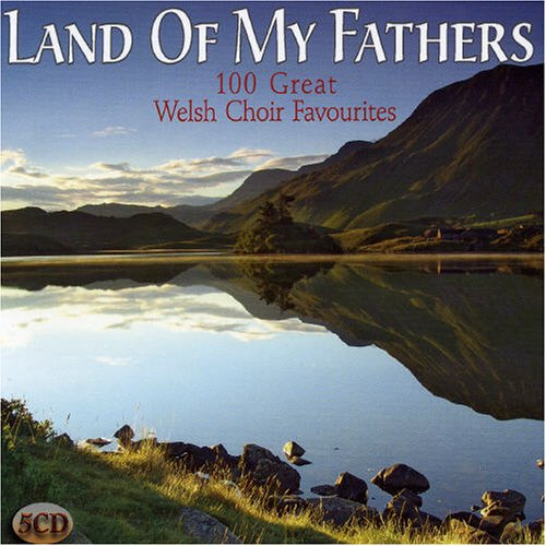 100 Great Welsh Choir Favourites100 Great Welsh Choir Favourites