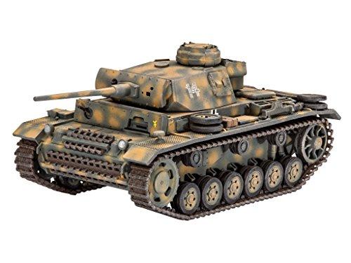 Revell-03251-PzKpfw-III-Ausf-L-im-Mastab-172