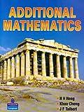img - for Additional Mathematics book / textbook / text book