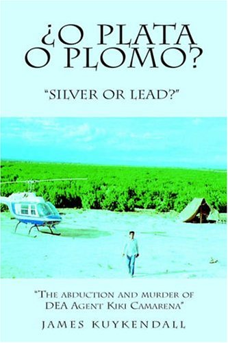 o-plata-o-plomo-silver-or-lead