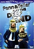 Penn & Teller - Off the Deep End