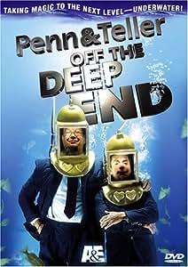 Penn & Teller - Off the Deep End